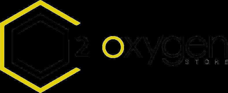 oxygen logo transparent